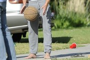 Zac Efron Sports Pants
