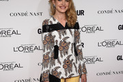 Natalia Vodianova Fitted Jacket