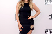 Khloe Kardashian Little Black Dress
