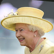 Queen Elizabeth Il Decorative Hat