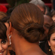Queen Latifah Hair - Chignon