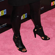 Queen Latifah Shoes - Cutout Boots