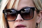 Reese Witherspoon Oversized Sunglasses