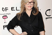 Rachael Harris Button Down Shirt