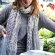 Rachel Bilson Accessories - Knit Scarf