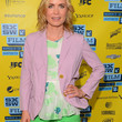 Radha Mitchell Clothes - Blazer