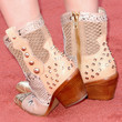 RaeLynn Shoes - Cowboy Boots