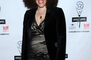 Rain Pryor Blazer