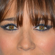 Rashida Jones Beauty - Cat Eyes