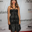 Rashida Jones Cocktail Dress