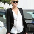 Reese Witherspoon Clothes - Cropped Jacket