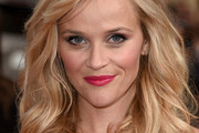 Reese Witherspoon Shoulder Length Hairstyles