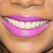 Regina Hall Bright Lipstick