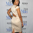 Regina Hall Cutout Dress