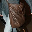 Renee Zellweger Leather Tote