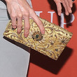 Renee Zellweger Handbags - Sequined Clutch