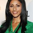 Reshma Shetty Layered Cut