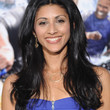 Reshma Shetty Long Center Part