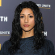 Reshma Shetty Long Curls