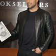 Ricky Martin Clothes - Leather Jacket