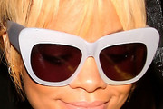 Rihanna Cateye Sunglasses