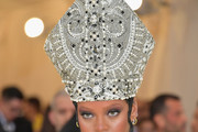 Rihanna Dress Hats