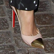 Rihanna Evening Pumps