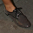 Rihanna Flat Oxfords