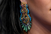Rihanna Chandelier Earrings