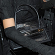 Rihanna Handbags - Leather Shoulder Bag