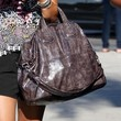 Rihanna Oversized Satchel