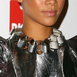 Rihanna Jewelry - Sterling Choker Necklace