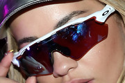 Rita Ora Sporty Shades