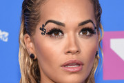 Rita Ora Long Hairstyles