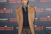 Robert Downey Jr. Blazer