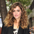 Rose Byrne Hair - Long Curls