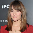 Rose Byrne Hair - Medium Straight Cut