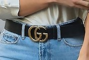 Rosie Huntington-Whiteley Belts