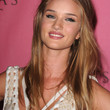 Rosie Huntington-Whiteley Long Straight Cut
