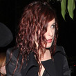 Rumer Willis Hair - Long Curls