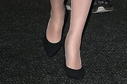 Rumer Willis Heels