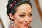Ruth Negga  Hair Accessories
