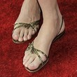 Saffron Burrows Shoes - Flat Sandals