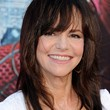 Sally Field Hair - Medium Straight Cut with Bangs
