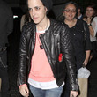 Samantha Ronson Leather Jacket