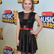 Sammi Hanratty Little Black Dress