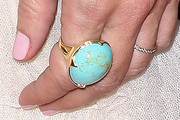 Sandra Bullock Cocktail Ring