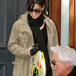 Sandra Bullock Accessories - Knit Scarf