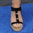 Sara Rue Shoes - Wedges