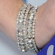 Sarah Drew Jewelry - Diamond Bracelet